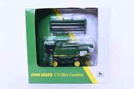 1/64 John Deere CTS Rice Combine