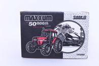 1/16 Case IH Maxxum 5250 50000th Edition