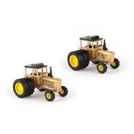 1/64 John Deere 4320/4620 50th Anniversary Edition - Gold Set