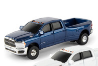 1/64 Dodge 2020 3500 (Blue)
