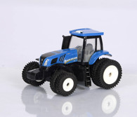 1/64 New Holland T8.435 with Front and Rear Duals