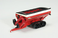 1/64 RED KillBros 1111 Grain Cart on Tracks
