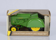 1/16 John Deere 60 Orchard Tractor Collectors Edition