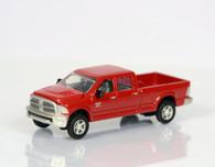 1/64 Dodge Ram 2500 (red)