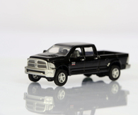 1/64 Dodge Ram 2500 (Black)