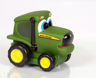 Soft Johnny Tractor Toddler Toy