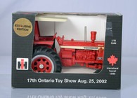 1/16 International 1256 Ontario Toy Show