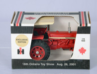 1/16 International 656 Ontario Toy Show
