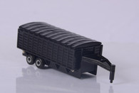 1/64 Goose Neck Dumping Grain Trailer