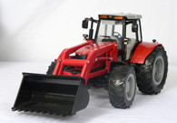 1/16 Big Farm Massey Ferguson with loader