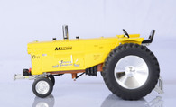 "1/16 Minnneapolis Moline GVI ""Temporary Satisfaction"" Puller"