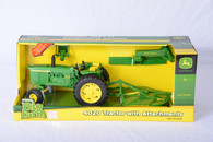 1/16 Big Farm John Deere 4020 with attachments