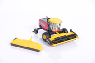 1/64 New Holland 220 Self Propelled Windrower