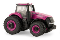 1/64 Case IH Pink Magnum 340 Tractor
