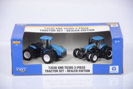 1/64 New Holland TJ530 and TG305 Dealer Edition