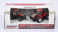 1/64 Case International Magnum 305 & Steiger 535 Dealer Edition