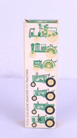 1/64  John Deere 7-Piece Historical set with hooks
