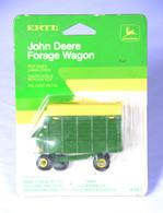 1/64 John Deere Forage Wagon