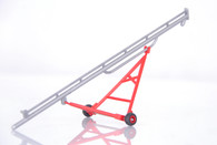 1/64 52' Grain Auger (Red & Silver)