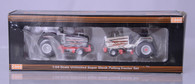 1/64 Case Little Temptation Big Temptation Pulling tractors