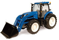 1/16 Big Farm New Holland T7050