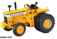 1/64 Minneapolis Moline G1000 F.W.A. 2016 Toy Tractor Times Chaser Unit