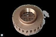 """Strainer - Shatterproof Bronze - 3"""" FNPT (111BS-300)"""