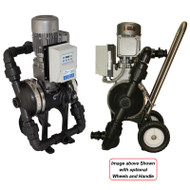 Double Diaphragm Pumps (25200)