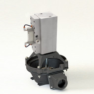220 Air Powered Diaphragm Pump - Aluminum (220ACA-150)