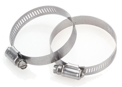 "Hose Clamp - Stainless - 2"" (670ST-200)"