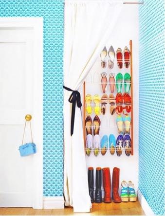 Primrose Market- Shoe Storage Tip-2