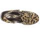 Irregular Choice Mumba, Leopard Print Heeled Sandal