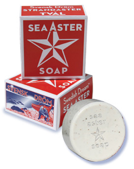 Swedish Dream Sea Aster Soap (SD578)