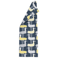 Kitchen Towel - Shore Birds - Blue (566702)