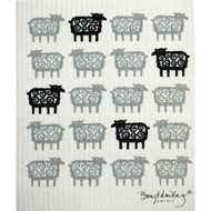 Swedish Dishcloth - Sheep (600320)