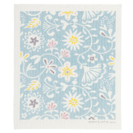 Swedish Dishcloth - Floral (600372)