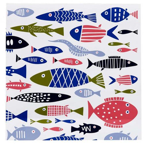 Fish Luncheon Napkins (610034)