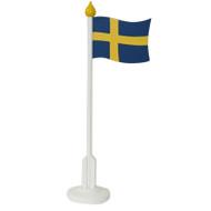 """Table Flag - Sweden 12 1/2"""" (44624)"""
