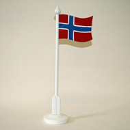 Table Flag - Norway (44624.131)