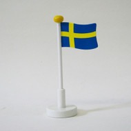 Table Flag - Sweden Mini (44687.138)