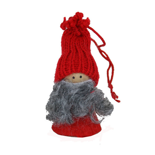 Tomte Ornament - Father Christmas (46162)
