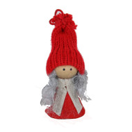 Tomte Ornament - Mother Christmas (46170)