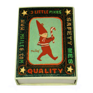 Pixie Ornaments in a Box (14-3571)