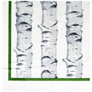 Birches Luncheon Napkins (6271)
