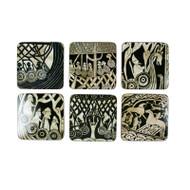 Viking Coasters (6736)