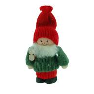 Tomte-Santa w/Logs of Wood (21105)