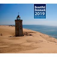Danish Wall Calendar - 2020 (91013)