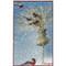 Sheaf w/Domherre Guest Towel Napkins (100980)