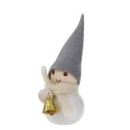 Tonttu Christmas Frost Elf - Helistaja Pakkanen - Bell (B5706)