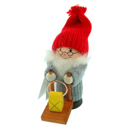 Tomte Santa with Lantern (21202)
